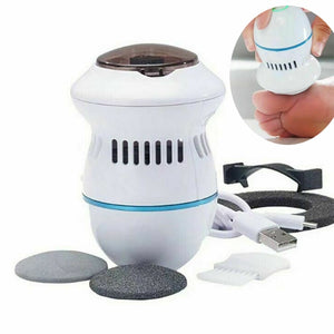 Electric Foot Grinder - Dead Skin and Callus Remover