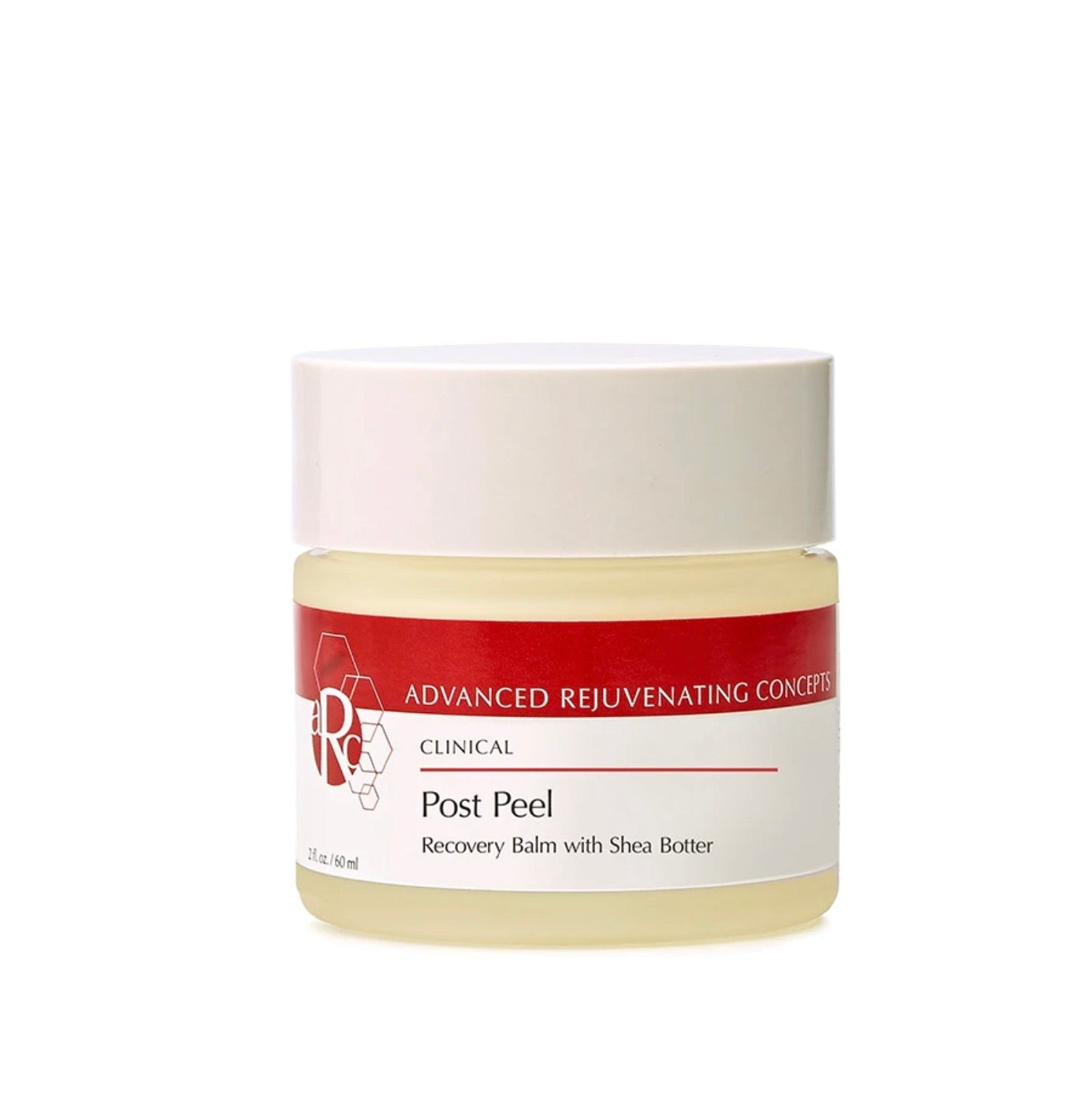 Post Peel Recovery Balm