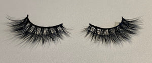 ANGEL 3D Premium Mink Lashes