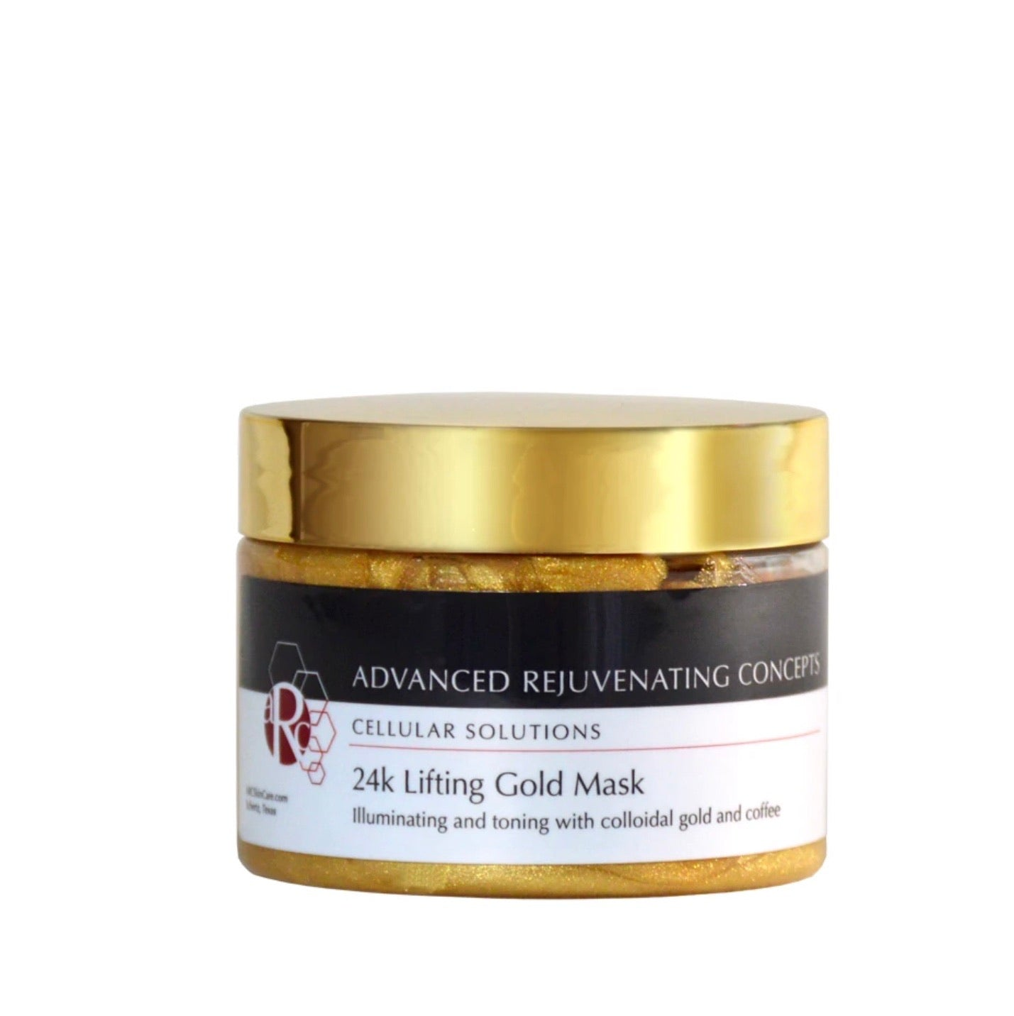 24K Lifting Gold Mask