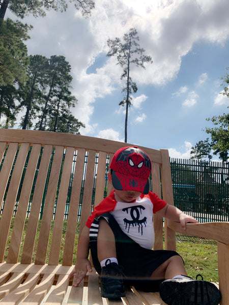 Incredible Spider-Man Hat