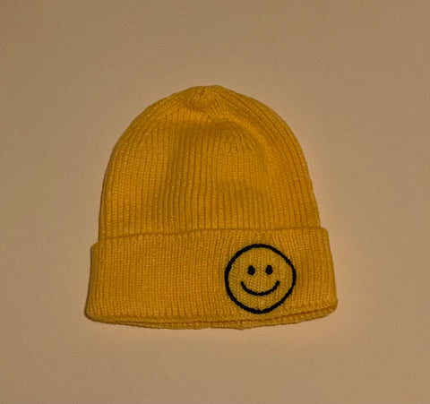 Be Happy Beanie