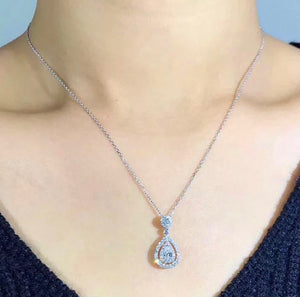 Rainy Days Necklace