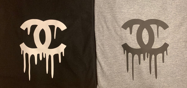 Original Drip Tee for Men