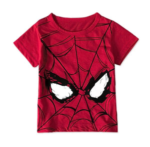 Incredible Spider-Man Tee