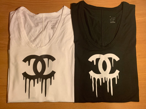 Original Drip Tee for Women