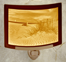 Balmy Beach Nightlight