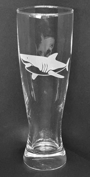 Great White Shark Pilsner