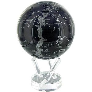 Night Sky Constellation Globe
