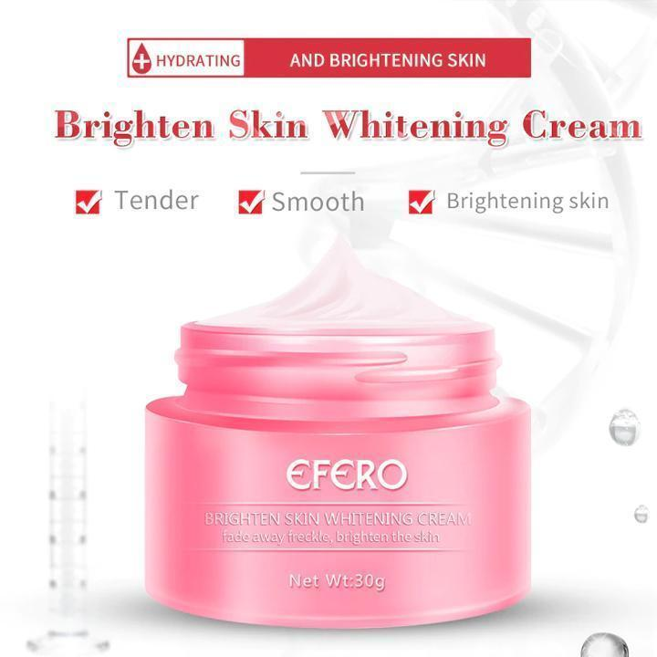Brightening and Whitening Freckle Cream summertwinkle
