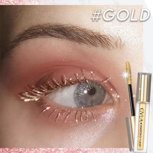 Diamond Lashes Mascara Beauty & Health summertwinkle Gold