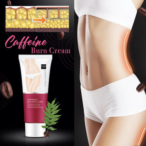 Caffeine Burn Cream Beauty & Health summertwinkle