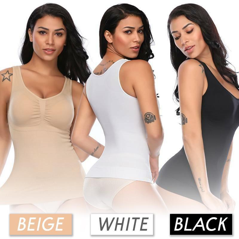 3 in 1 Sculpting Body Shaping Cami Beauty & Health summertwinkle