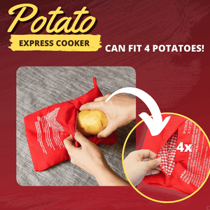 Potato Express Cooker summertwinkle