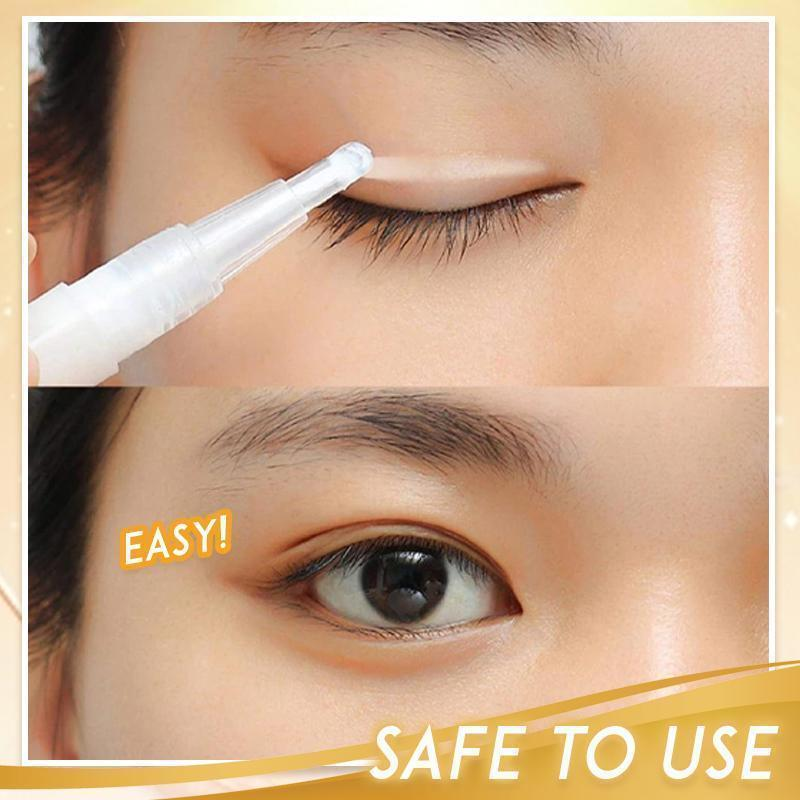 Double Eyelid Magic Gel Beauty & Health summertwinkle