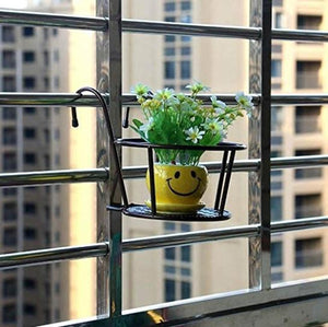 Hanging Window Basket summertwinkle