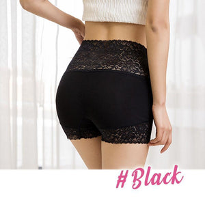 High-V Soft Lace Shaping Bottomwear 2pcs Beauty & Health summertwinkle