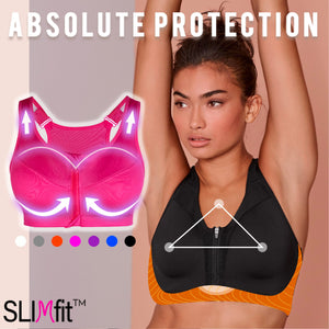 WireFree Fitness Comfort Bra Beauty & Health summertwinkle