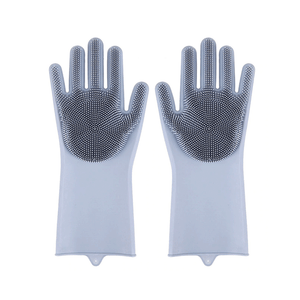 Magic Cleaning Gloves summertwinkle Grey