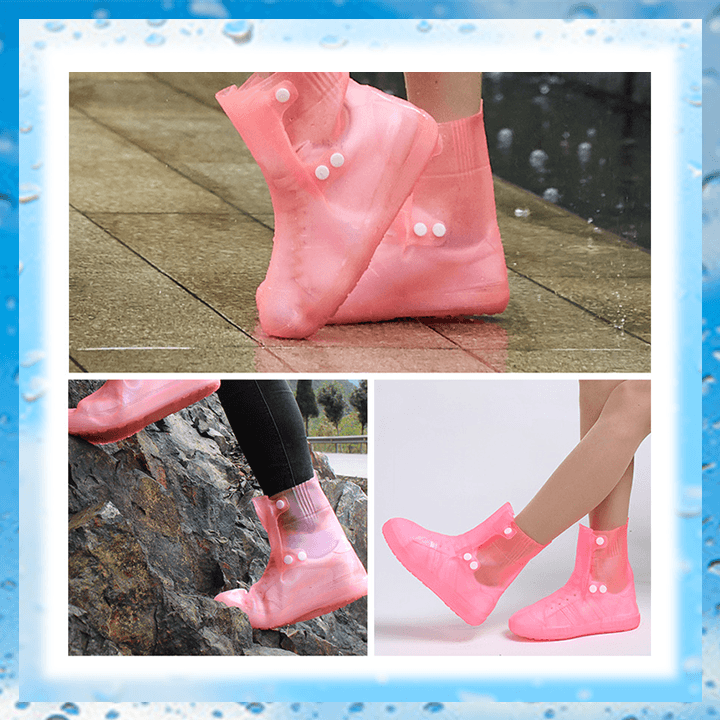 Rain Boot Cover summertwinkle
