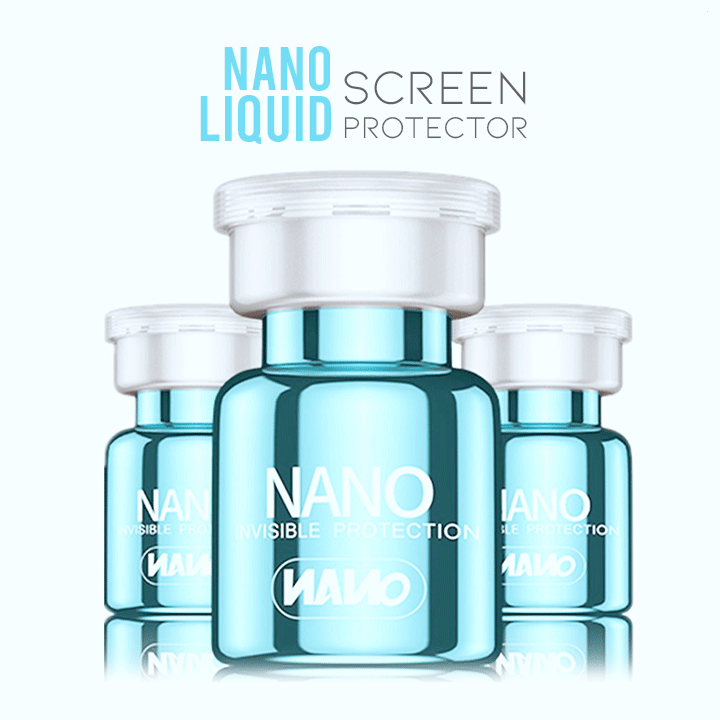 Nano Liquid Screen Protector summertwinkle