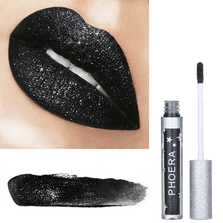Metallic Glitter Lip Gloss summertwinkle 108