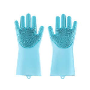 Magic Cleaning Gloves summertwinkle Blue