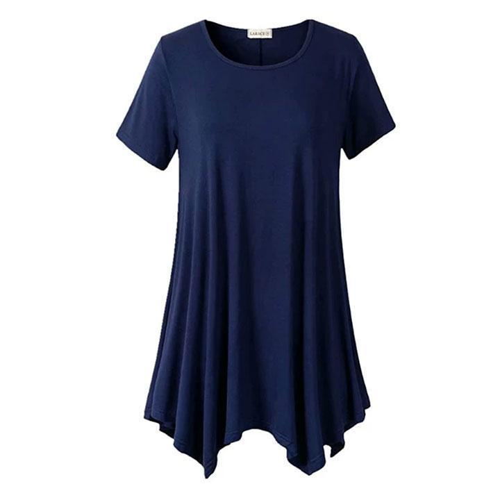 Loose fit Dress T-shirt summertwinkle navy S