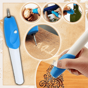 Portable Engraving Pen summertwinkle