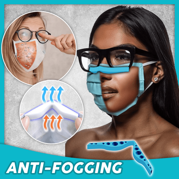 Anti-fog Face Cover Holder summertwinkle