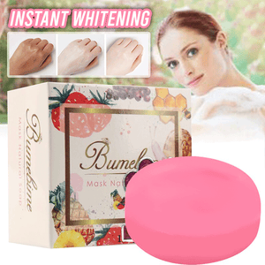 Instant Magic Whitening Soap summertwinkle