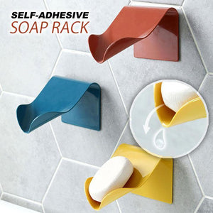 Self-Adhesive Soap Rack summertwinkle