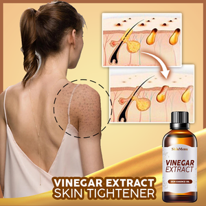 Vinegar Extract Skin Tightener