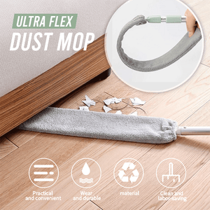 Ultra-Flex Dust Mop summertwinkle
