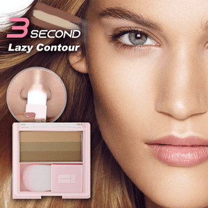 3 Second Lazy Contour Kit summertwinkle