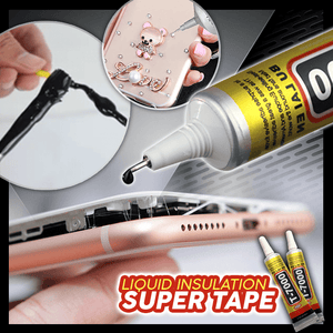 Liquid Insulation Tape summertwinkle