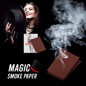 Hell Smoke Magic Props summertwinkle