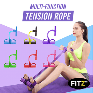 Multi-Function Tension Rope summertwinkle