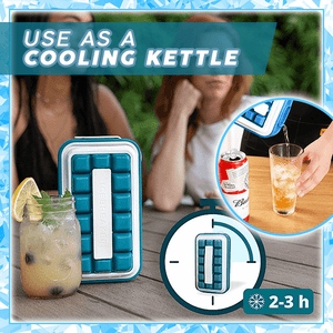 Cooling Ice Kettle summertwinkle