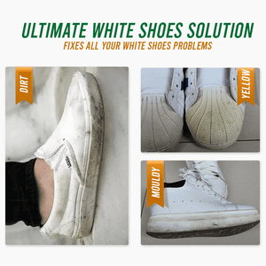 Shoes Whitening Combo summertwinkle