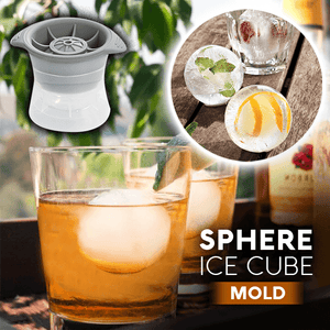 Sphere Ice Cube Mold summertwinkle
