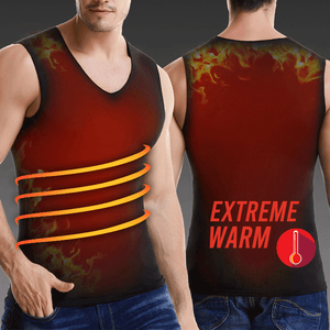 Dual Side Fleece V-neck Vest summertwinkle