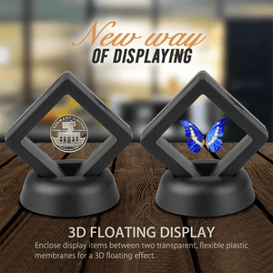 Floating Display Frame summertwinkle