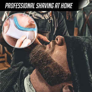 Beard Shaper summertwinkle