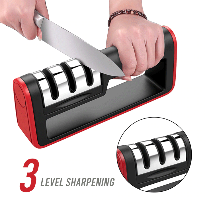 Multifunction Electric Sharpener summertwinkle