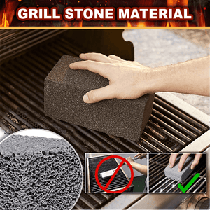 Grill Stone Cleaning Block summertwinkle