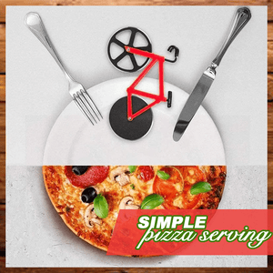 Wheel Roller Pizza Slicer summertwinkle