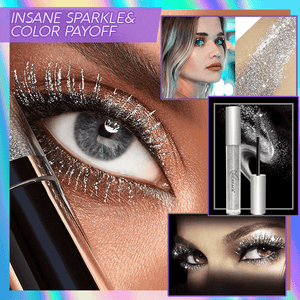 Diamond Glitter Mascara summertwinkle