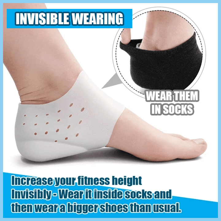 Invisible Height Insoles (1pair) summertwinkle
