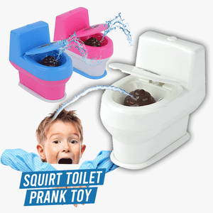 Squirt Toilet Prank Toy summertwinkle